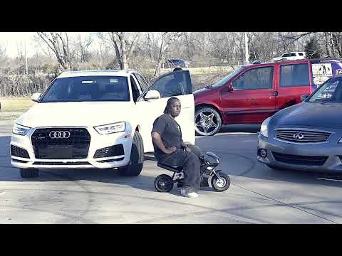 LiL David- Denver Roe Music- Paid My Dues (Official Music Video)