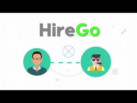 HireGo - Using the blockchain for P2P car hire