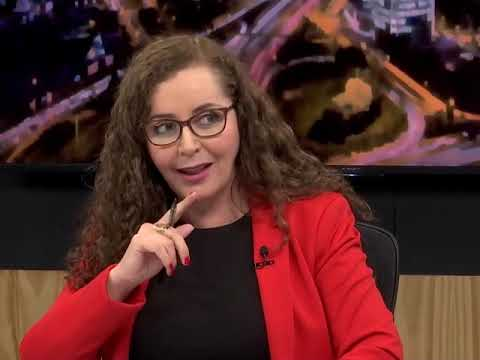 Patricia Del Rio a Bartra: La gente siente que escogieron con pinzas a quien acusar y a quien no