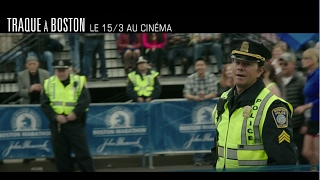 TRAQUE A BOSTON - Official Trailer (VF) - 15/3 au cinéma