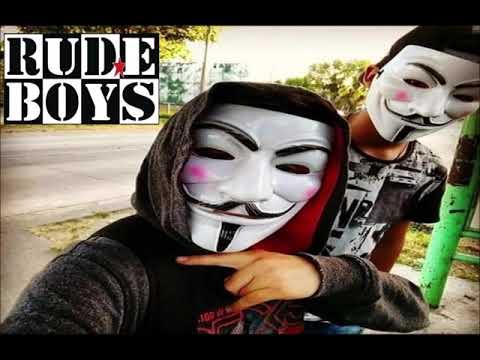 Los Rude Boys - Mejores Tiempos VERSIÓN SKATEX 2019