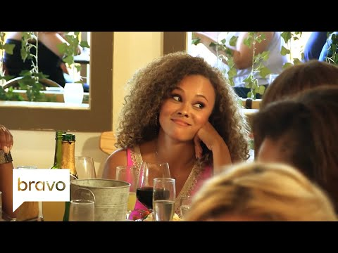 RHOP: Meet New Potamac Housewife Candiace Dillard (Season 3, Episode 2) | Bravo