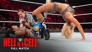 FULL MATCH - Bayley vs. Charlotte Flair - SmackDown Women's Title Match: WWE Hell in a Cell 2019