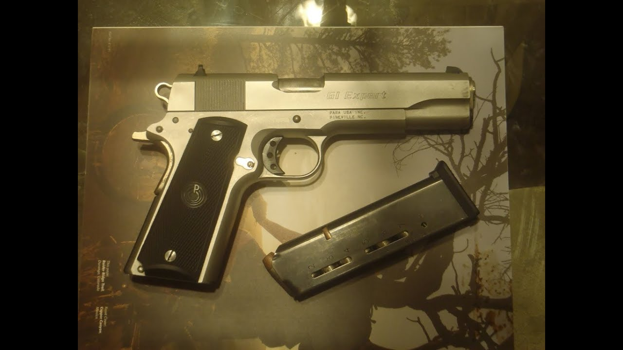 1911 Gallery  Internet Movie Firearms Database  Guns in
