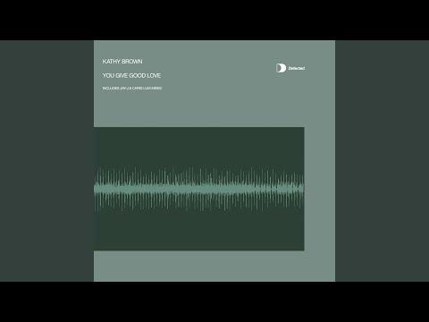 You Give Good Love (Jay J's & Chris Lums Remix)