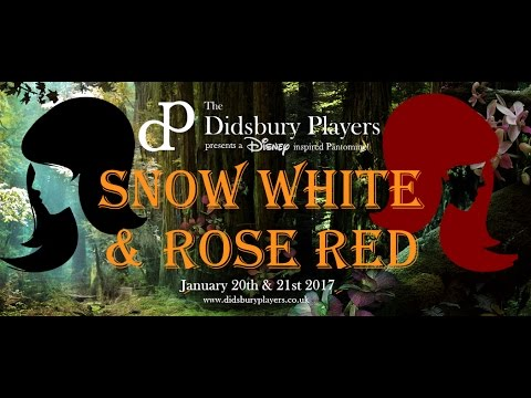 Snow White & Rose Red 2017