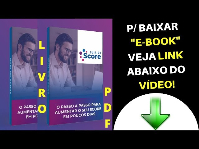 manual do novo score gratis