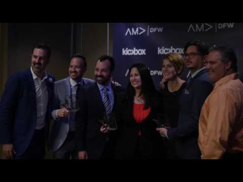 DFW AMA Marketer of the Year