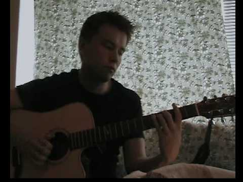 Leevi and the Leavings - Pohjois-Karjala (fingerstyle guitar) mp3