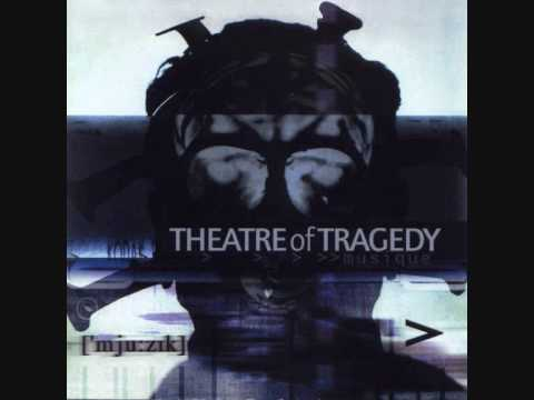 Theatre of Tragedy - City of Light