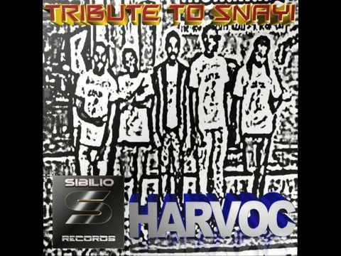 HARVOC - TRIBUTE TO SNAYI (ORIGINAL MIX) Mp3