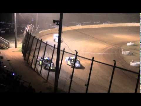 Modified Feature from Ponderosa Speedway 6/13/14.