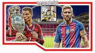 Fifa mobile fußball - der erste eindruck [hd+] let's play #01 [deutsch]