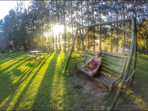 GoPro: Exploring Tulbagh (Vindoux Guest Farm)