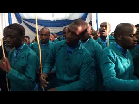 God'sVision Ministries - Sithobis'imimoya
