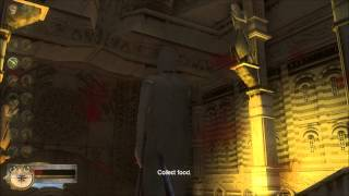 Random Gameplay Scenes - Dark Shadows Army of Evil - Full Video