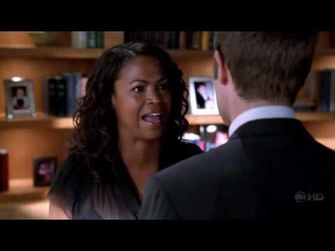 1x07 James und Katie  Der Kuss