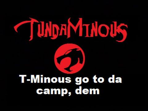TundaMinous episode 2