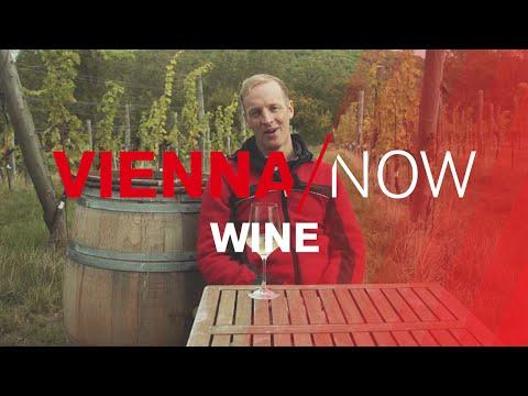Vienna and its wine | VIENNA/NOW