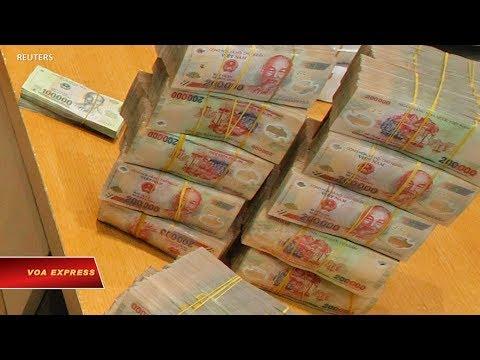 Chuyên Gia Cảnh Báo Về Nợ Công Của Việt Nam (VOA)