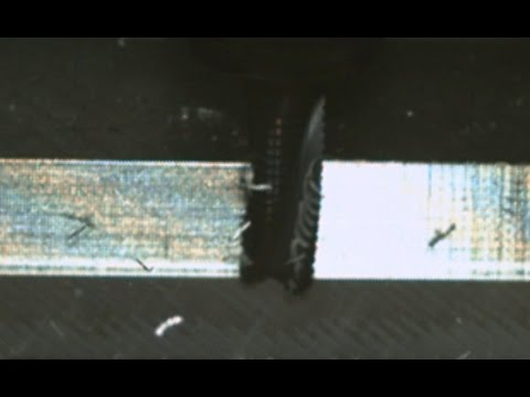 Download Youtube: 5000 fps super slow motion / milling aluminium