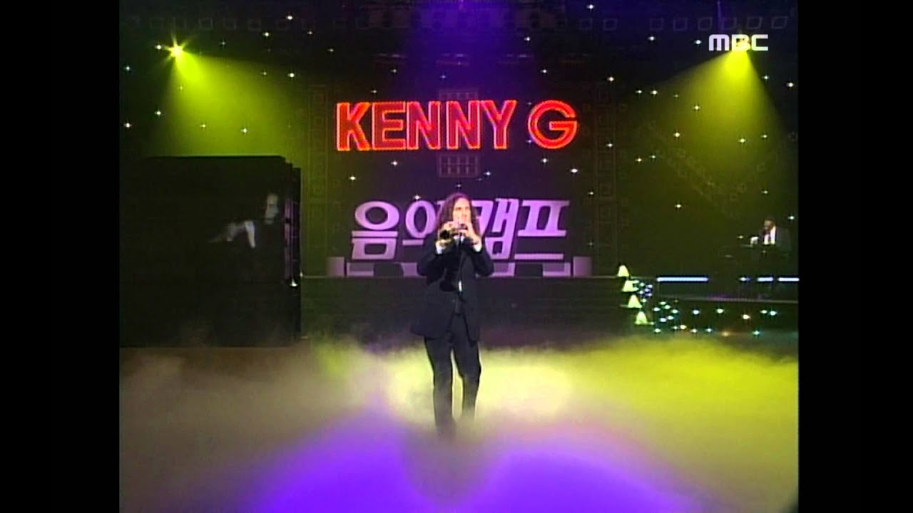Going Home - Kenny G [Download FLAC,MP3]