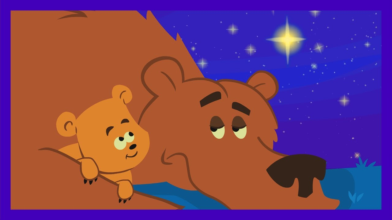 Twinkle Twinkle Little Star By Abcmouse Com Youtube