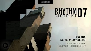 Fresque - Dance Floor Calling