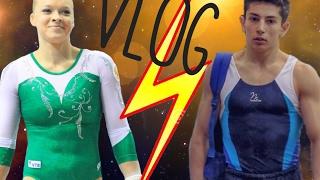 VLOG: Чемпионат СПб | мальчики VS девочки