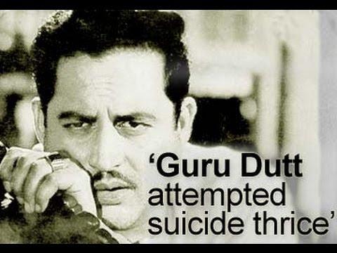 Remembering Guru Dutt : Indias Finest Film Maker @ His Life
