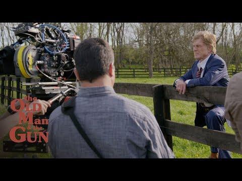 THE OLD MAN & THE GUN | David Lowery on Filmmaking | FOX Searchlight Mp3
