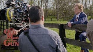 THE OLD MAN & THE GUN | David Lowery on Filmmaking | FOX Searchlight