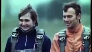 Парашютный спорт. Сборная СССР 70-е годы фильм 1