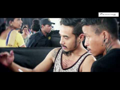 Pune Tattoo Festival - 2016