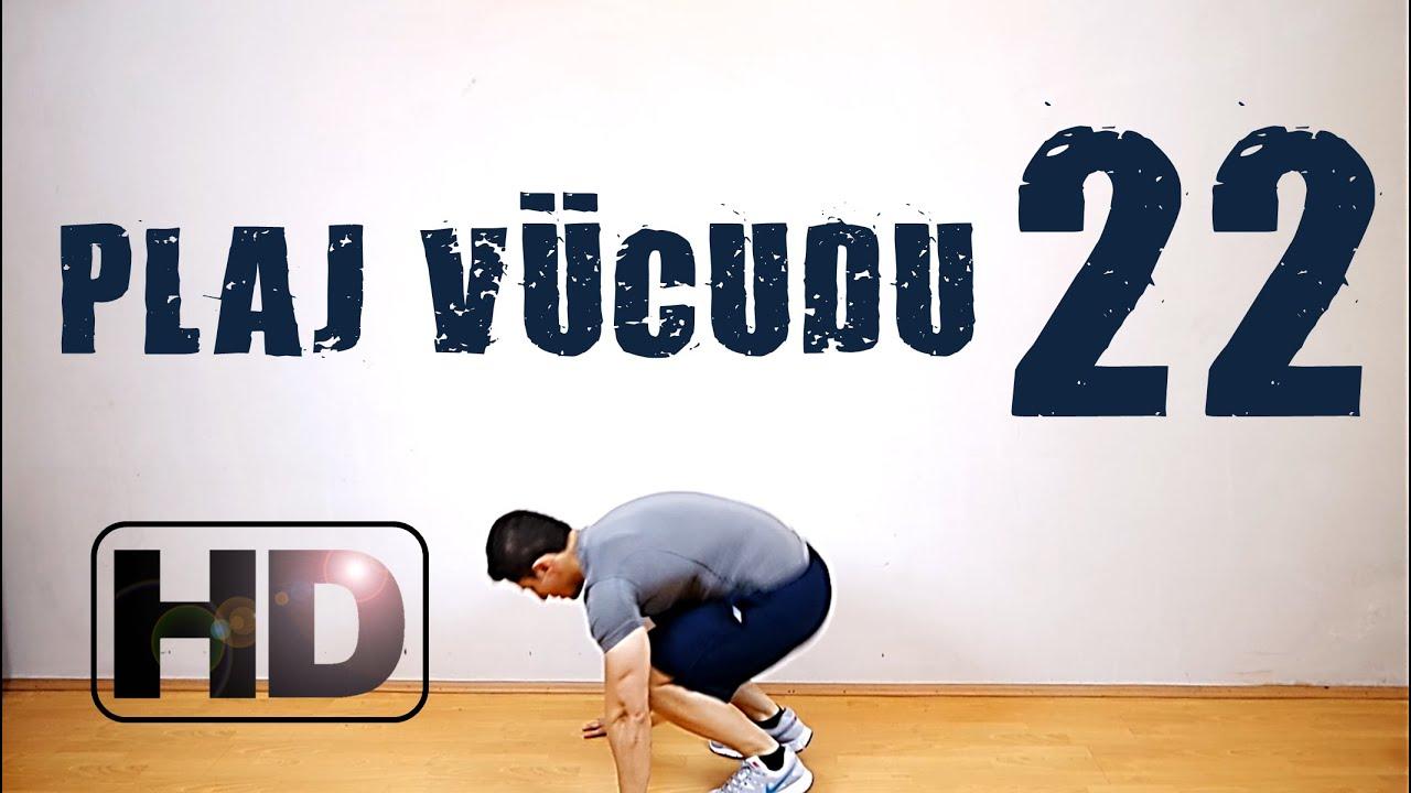 Evde Spor Yaparak Zayıflama I Hızlı Yağ Yakan 4 Egzersiz