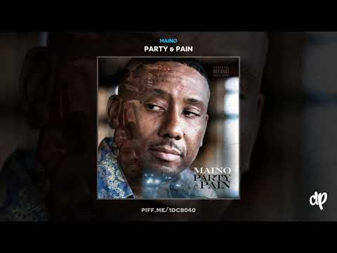 Maino - Bag Talk Ft. Dave East & Jaque [Party & Pain]