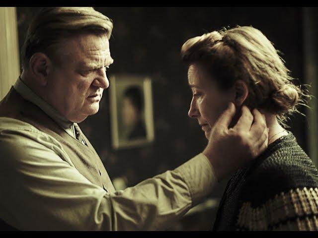エマ・トンプソン、ブレンダン・グリーソンら出演!映画『ヒトラーへの285枚の葉書』予告編