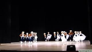 Л. Делиб. 'Детский танец' из балета 'Фадетта'