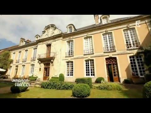 La maison france 5 mortagne au perche en basse normandie 4 4 24 septemb - Youtube la maison france 5 ...