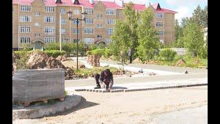 В Унъюгане появится парк Выпускников