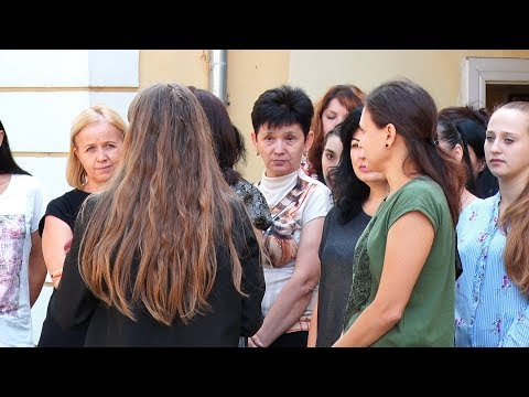 Освітній конфлікт: на Виноградівщині ліквідують управління освіти, молоді та спорту