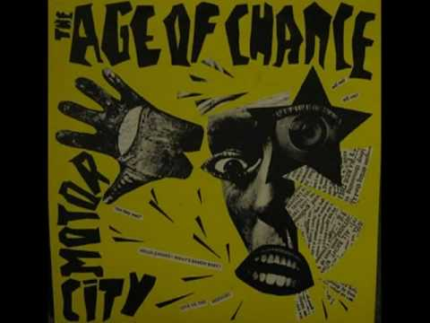 Age of Chance - Motorcity