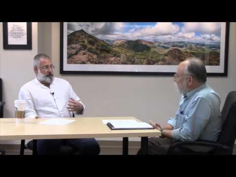 Martinez Oral History Project - Seth Adams Part 1