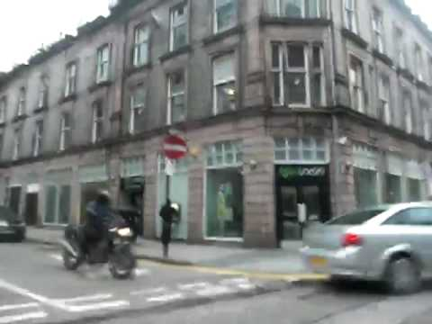 aberdeen city (belmount street)