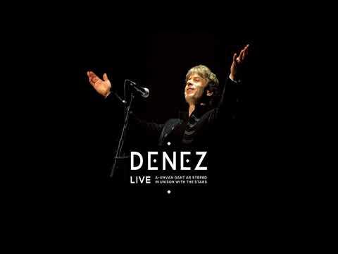Denez Prigent - Gwerz Kiev (Acoustique) (Live)