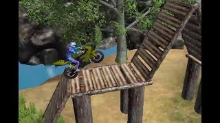 Bike Trials Offroad Game Level 6-10