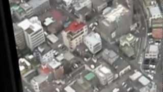 Tokyo Skytree (東京スカイツリー Tōkyō Sukaitsurī) is a broadcasting...