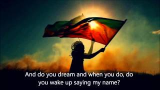 SOJA-Let you go Lyrics