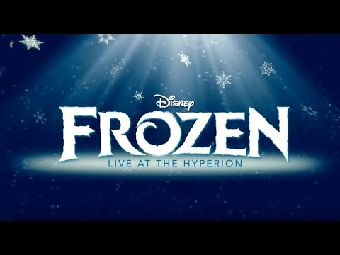 20th Video of Frozen Live at the Hyperion at Disney California Adventure (7-19-17)