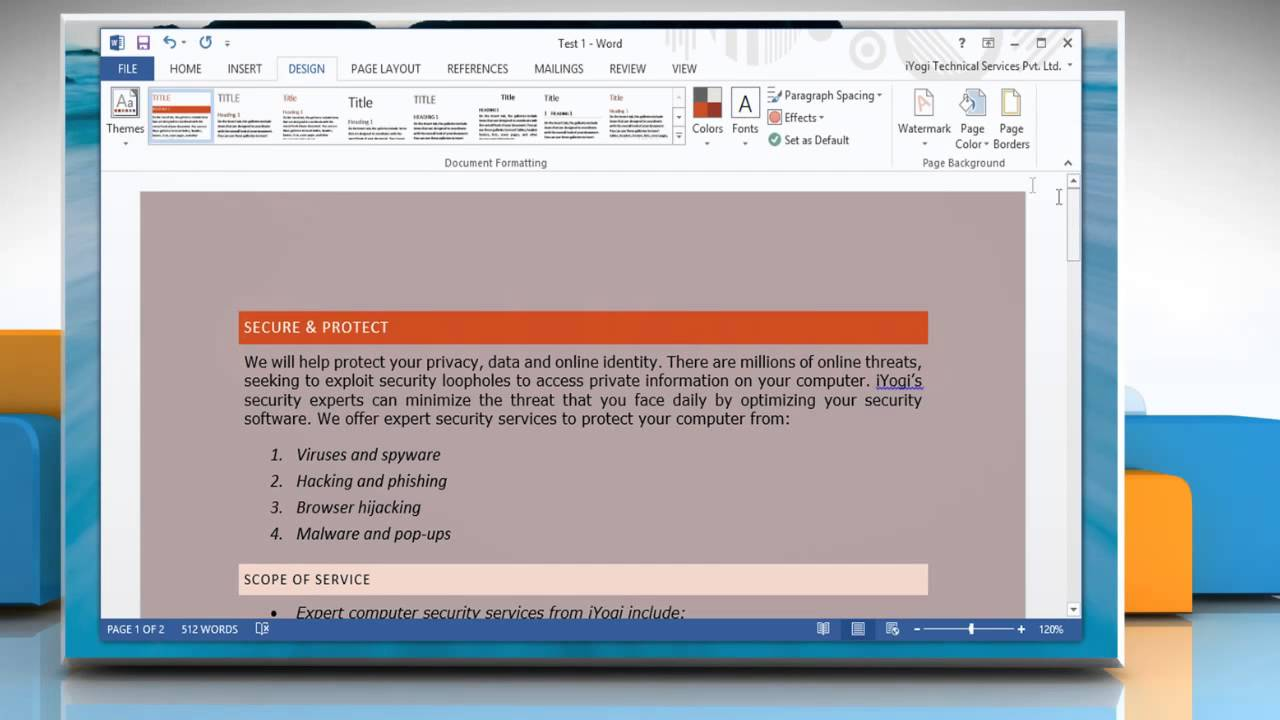 How to Access Word on Windows 8 8 Steps (with Pictures) - wikiHow